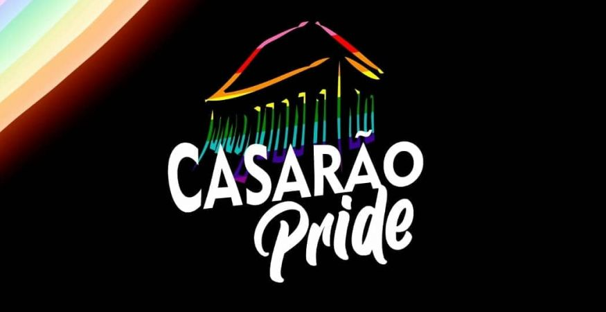Casarão Pride