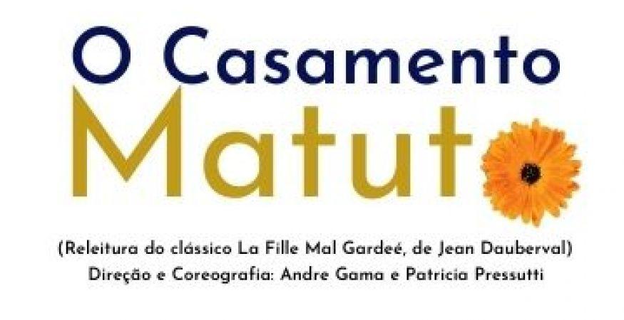 O Casamento Matuto - 20.08 - Teatro Gamaro
