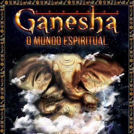 Ganesha - O mundo espiritual