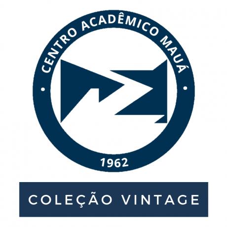 Lojinha CA Mauá - Coleção Vintage