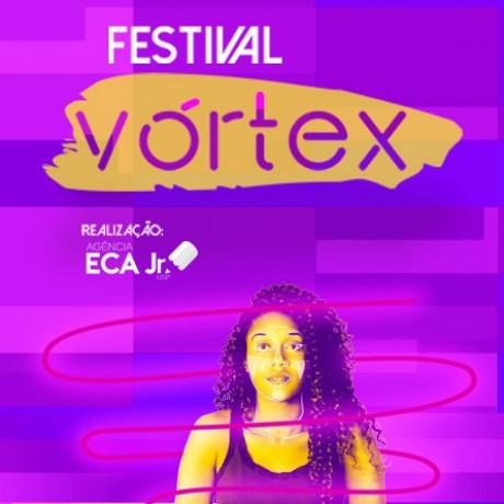 Festival Vórtex - De tela em tela