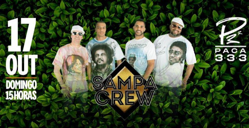 Sampa Crew - 17/10