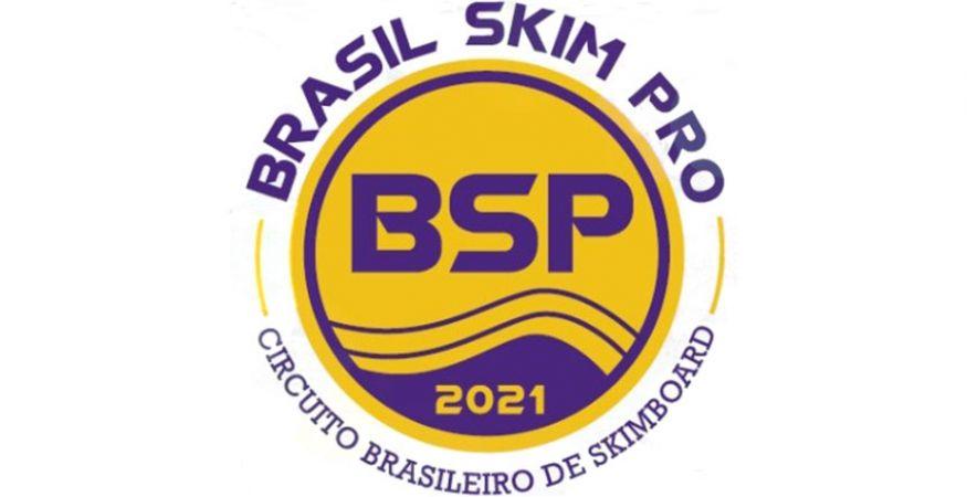 CIRCUITO BRASILEIRO DE SKIMBOARD - 2° BOIÇUCANGA SKIM PRO 2021