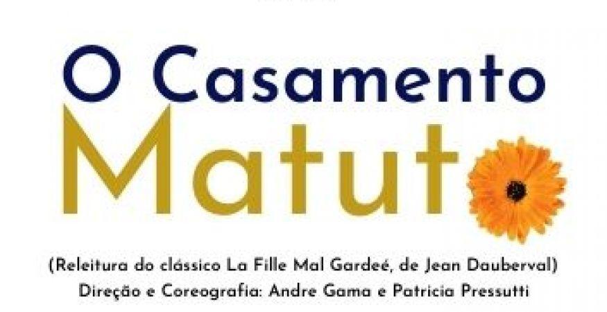 O Casamento Matuto - Teatro Gamaro
