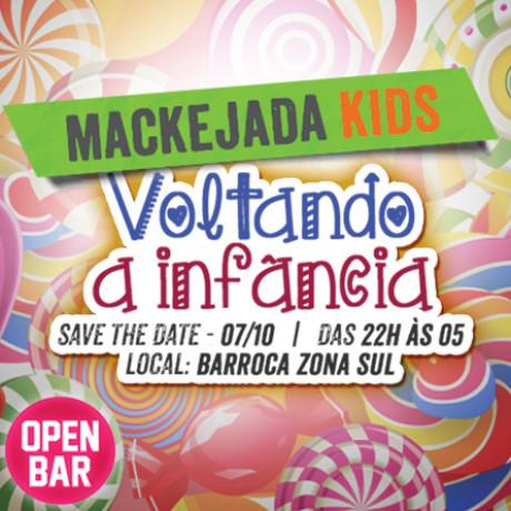 Mackejada Kids