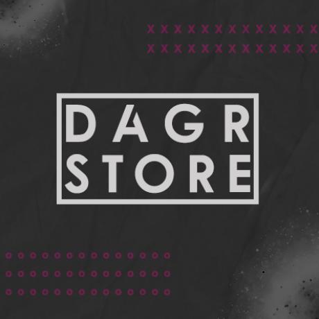 - DAGR Store