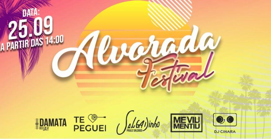 Alvorada Festival