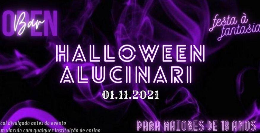 Halloween Alucinari
