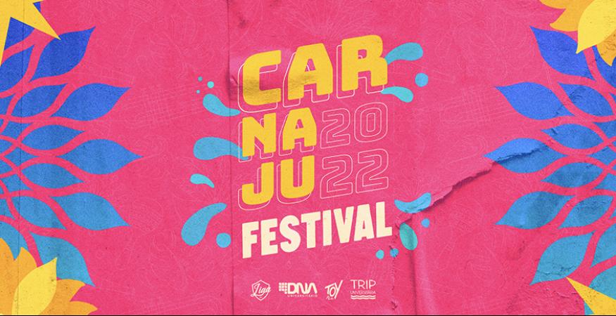 Atlética Computação UFU - Carnaju 2022