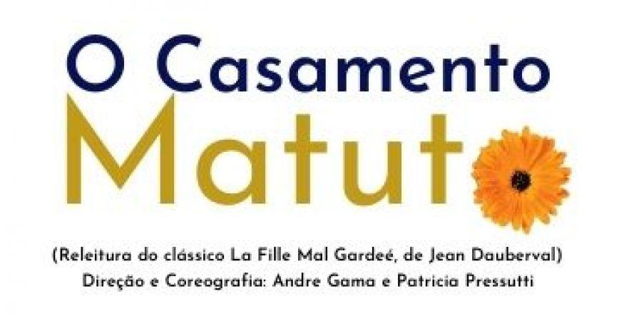 O Casamento Matuto - 22.08 - 20h - Teatro Gamaro