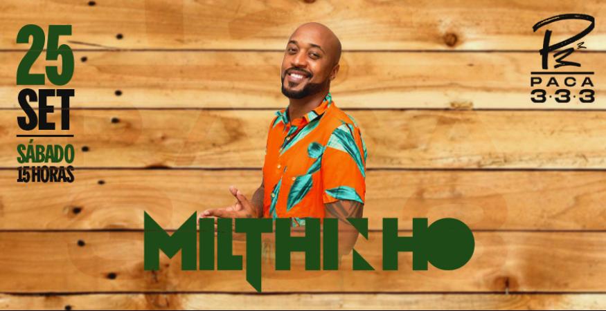 Milthinho - 25/09