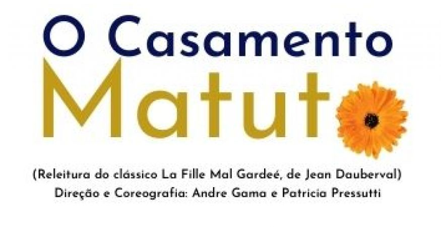 O Casamento Matuto - 22.08 - 16h - Teatro Gamaro