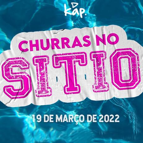 CHURRAS NO SÍTIO KAP
