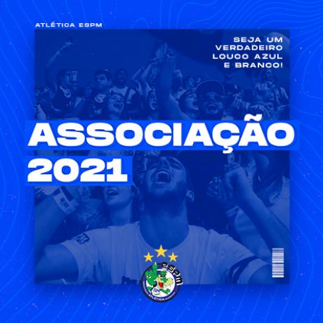 Associação Jacarito 2021 - Atlética ESPM