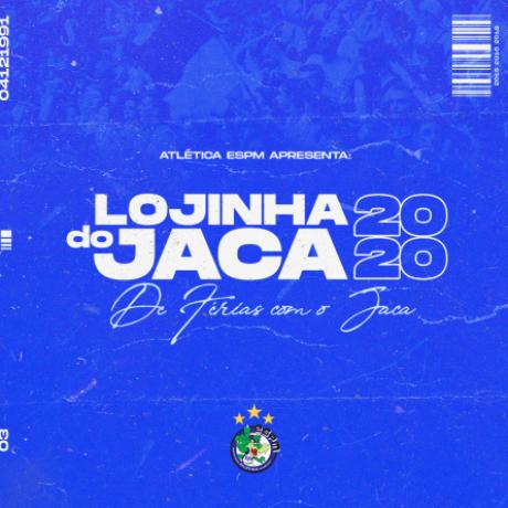 Lojinha do Jaca 2020 - Atlética ESPM