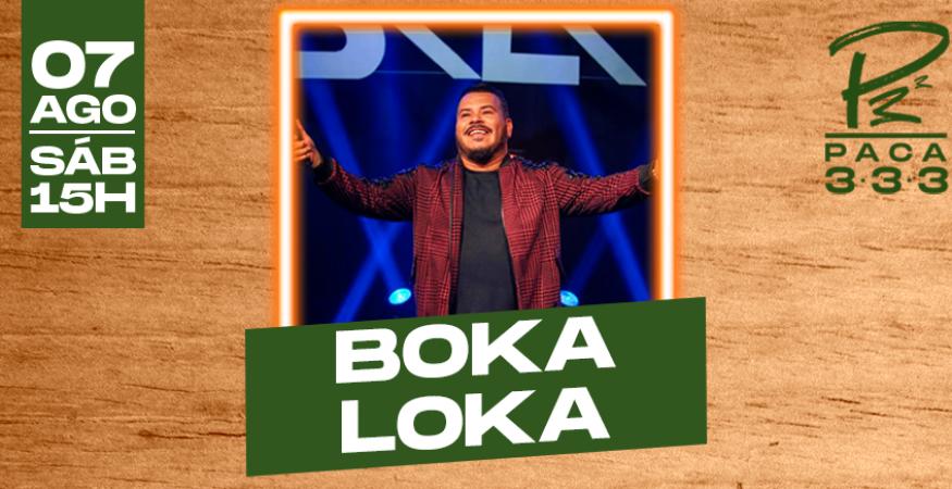 Boka Loka - 07/08