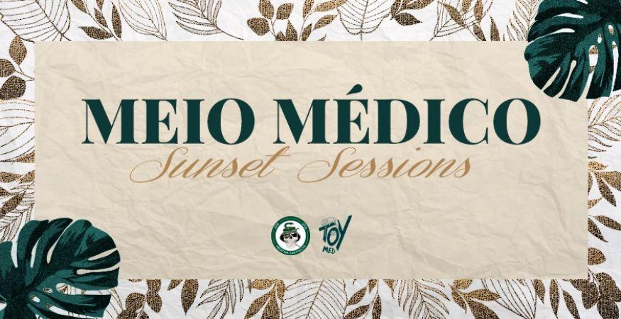 MEIO MEDICO - FCMS 57