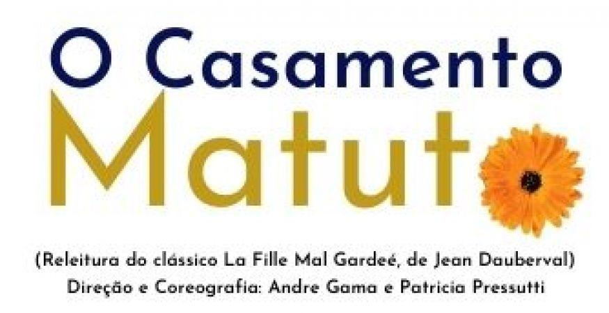 O Casamento Matuto - 19.08 - Teatro Gamaro