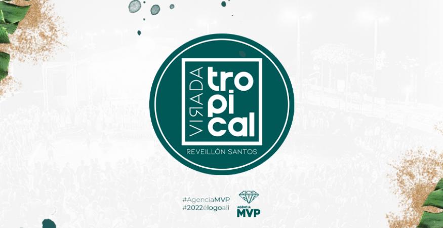 Virada Tropical | Reveillon Santos 2022