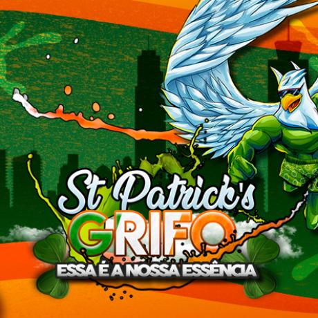 St. Patrick's Grifo   Essa é a nossa essência