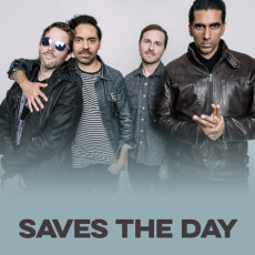 Saves the Day em SP