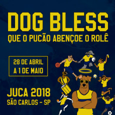 JUCA 2018 | Dog Bless PUC-SP