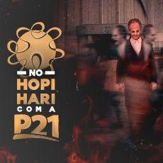 Excursão Hora do Horror - P21