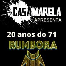 Rumbora - Casamarela.