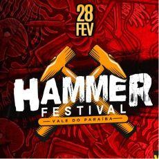 Hammer Festival  - Vale do Paraíba
