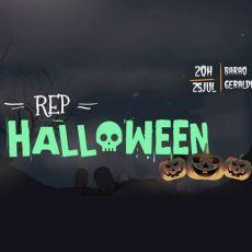 Semalim 2019 - REP Halloween - Quinta 25/07