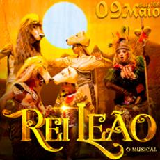O Rei do Leão - Teatro Eva Wilma
