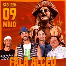 Fala Alceu em Piracicaba/SP