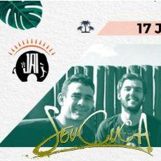 #VerãoJai20  apresenta: Seu Cuca - Tour 20 anos