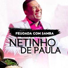 Feijoada com Samba - Netinho de Paula
