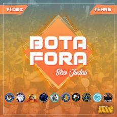 Bota Fora São Judas 2019