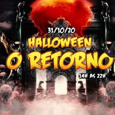Club A - Halloween o Retorno