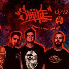 Strike - especial 3 primeiros cds