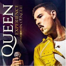 Queen Experience in concert - São João da Boa Vista/SP