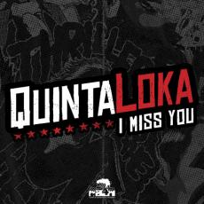Quintaloka CA4D: I miss you