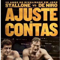 Cine Auto - 09.08 - AJUSTE DE CONTAS (21H15) LEGENDADO + 1kg de alimento
