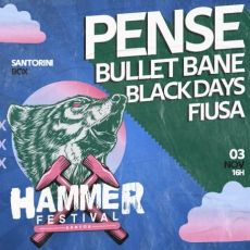 Hammer Festival Santos