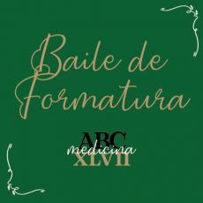 Baile e Jantar de Formatura MED ABC Turma XLVII