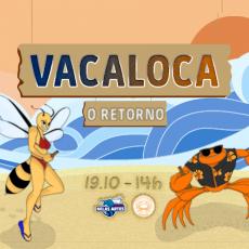 VacaLoca - O Retorno