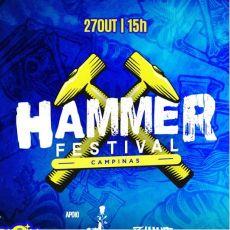 Hammer Festival Campinas