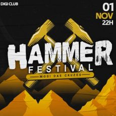 Hammer Festival Mogi das Cruzes
