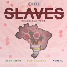 Slaves em Porto Alegre