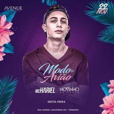 Avenue - MC Hariel
