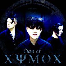 Clan of Xymox em São Paulo/SP