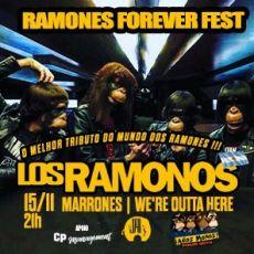 Ramones Forever Fest