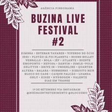 BUZINA LIVE FESTIVAL #2